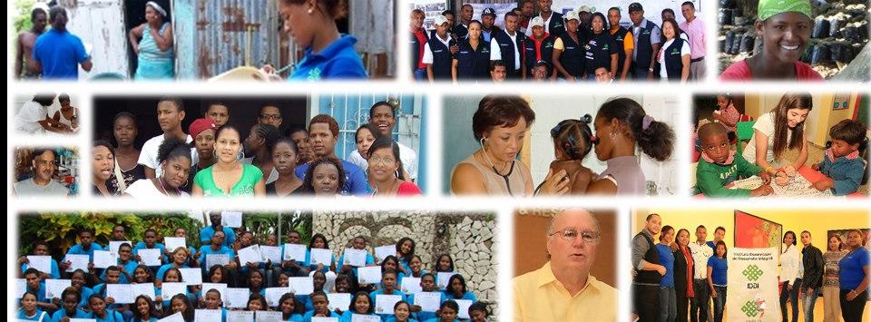 Instituto Dominicano de Desarrollo Integral – IDDI