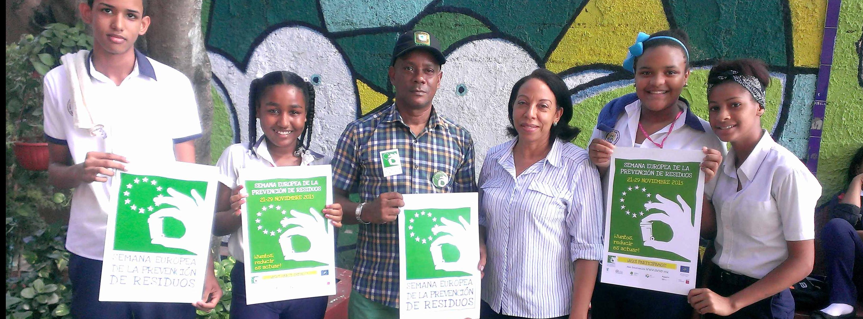 Programa Acción Comunitaria por el Medio Ambiente – PACMA