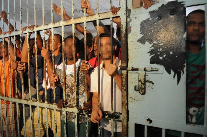 Resultado de imagen para Procedimientos incorrectos de cárcel
