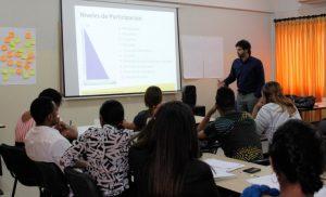 """Comienza el primer """"Diplomado en Emprendimiento Social"""" de República Dominicana gracias al trabajo de ASAD y la UCATEBA"""