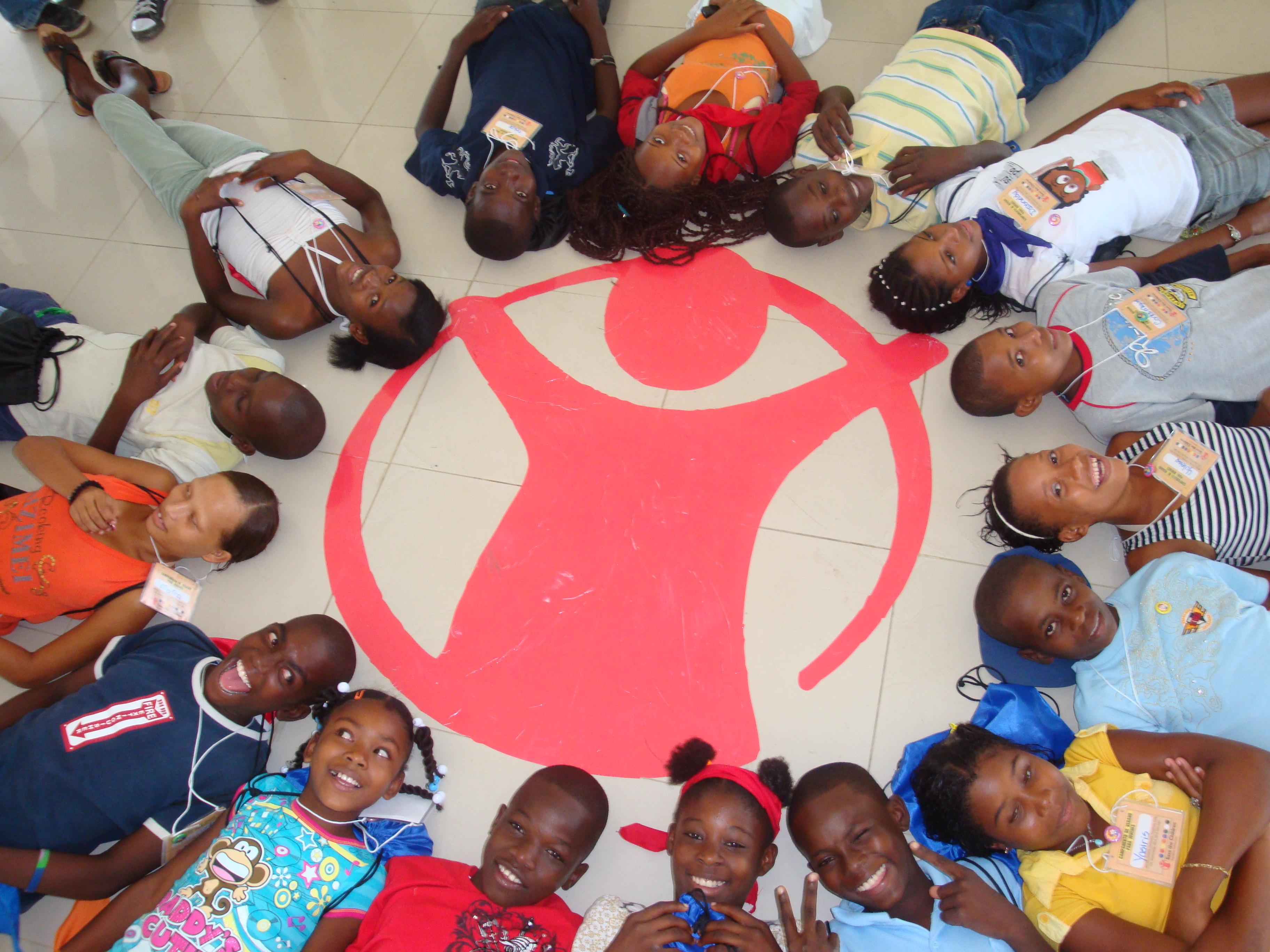 Save the Children Dominicana - DominicanaSolidaria org