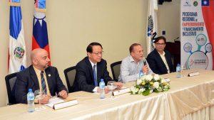 MIC y Taiwan distribuirán US$200 mil entre 35 emprendedores para financiar proyectos innovadores