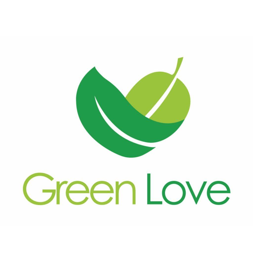 Logo Green Love