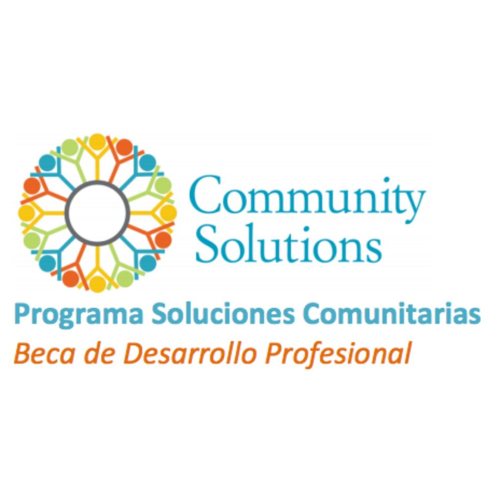 Becas 2017–2018 - Community Solutions Program (CSP ...