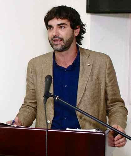 Ignacio Tamayo, director de la Asociación Solidaria Andaluza de Desarrollo - ASAD.