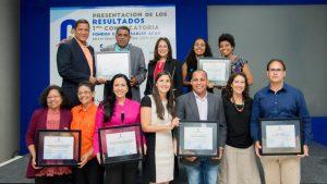Asociación Cibao asigna fondos concursables a seis entidades sin fines de lucro