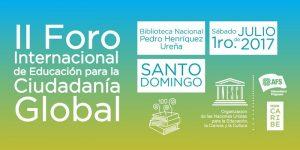 AFS y UNESCO celebran II Foro Internacional sobre Ciudadanía Global