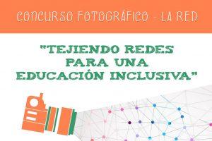 La RED lanza concurso de fotografía para promover educación inclusiva