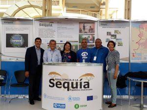 """Lanzan proyecto """"Resiliencia a la Sequía"""" para garantizar seguridad alimentaria"""