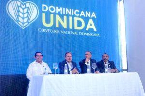 Cervecería dona RD$70 millones para damnificados por huracanes