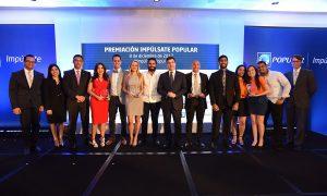 El Popular premia emprendimientos universitarios