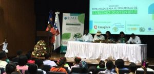 Realizan Seminario Estrategias para el Desarrollo del Turismo Sostenible en la Republica Dominicana
