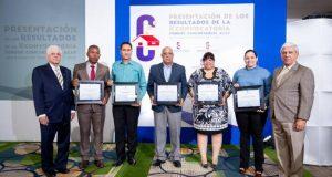 Asociación Cibao realiza segunda entrega de Fondos Concursables por RD$7 millones