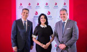 Fundación Dominicana de Desarrollo elige nuevo Consejo Directivo 2018-2019