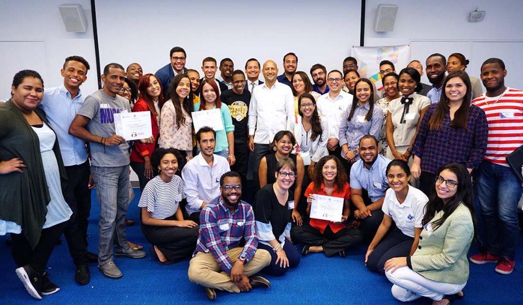 Alianza ONG realiza primer Laboratorio de Innovación Social