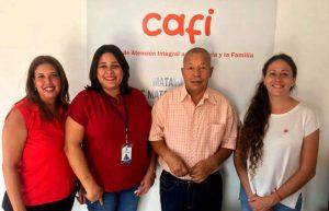 Niños y niñas de San Juan y Dajabón recibirán estimulación temprana en centros cogestionados por Save the Children e INAIPI