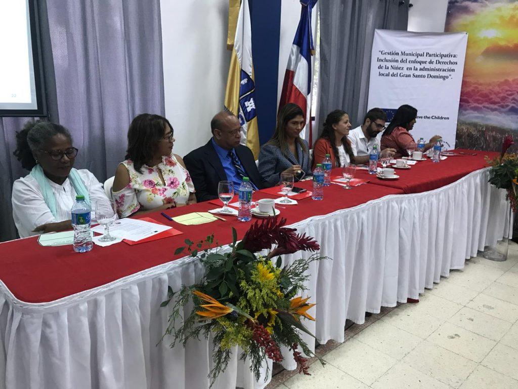 Save the Children presenta estudios sobre Derechos de la Niñez en Villas Agrícolas y Batey Bienvenido – Manoguayabo
