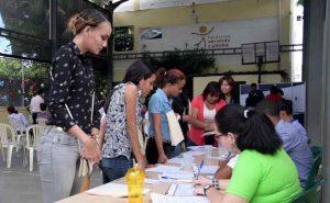 En 3ra Feria de empleos de la Fundación Abriendo Camino se realizaron más de 500 entrevistas