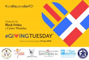 Conoce los 6 proyectos finalistas que recibirán fondos en #undiaparadarRD 2018