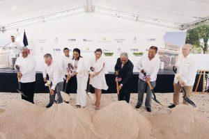 Construirán centro para discapacitados en Punta Cana