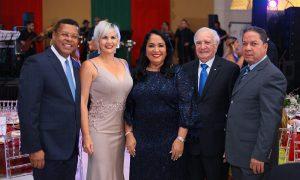 Fundación Manos Arrugadas realiza tradicional cena