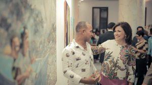 Vicepresidencia convoca a concurso de pintura para estimular cumplimiento Agenda 2030
