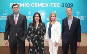 """CEMEX Dominicana lanza 9a edición del """"Premio CEMEX-Tec"""" para el Desarrollo Sostenible"""