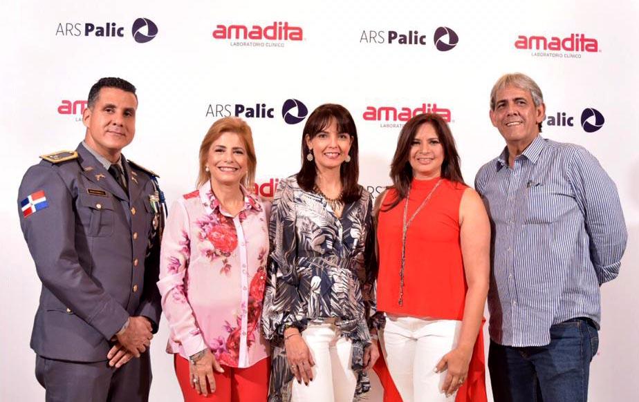 Reconocen a Laboratorio Amadita, ARS Palic y Policía Nacional en cierre de XXII Misión Médica Internacional de Operación Sonrisa