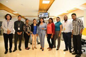 Realizan consultas para diseñar Plan Nacional de la Juventud