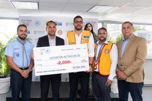 Lechetón 2019 busca recolectar tres meses de leche para niños de zonas vulnerables