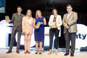 Proyecto Ribera Verde de Fundación Tropigas gana Premio CEMEX-TEC de alianzas multisectoriales